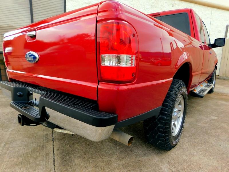Ford Ranger 2011 price $14,995