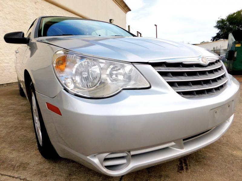 Chrysler Sebring 2009 price $7,994