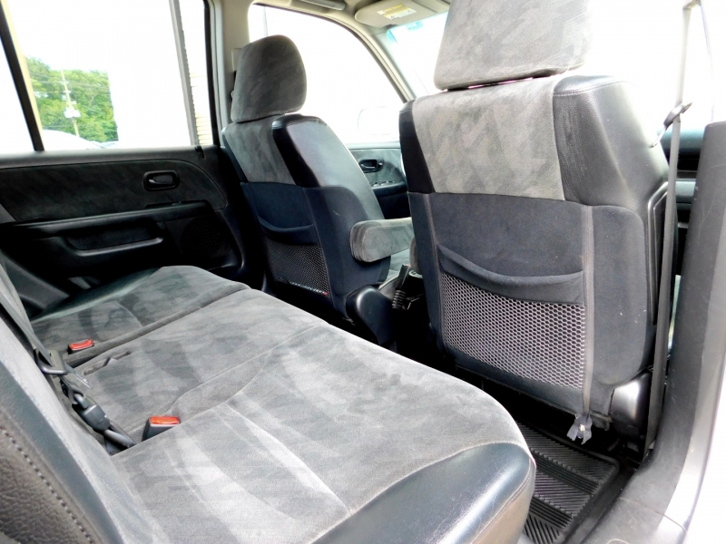 Honda CR-V 2003 price $7,500