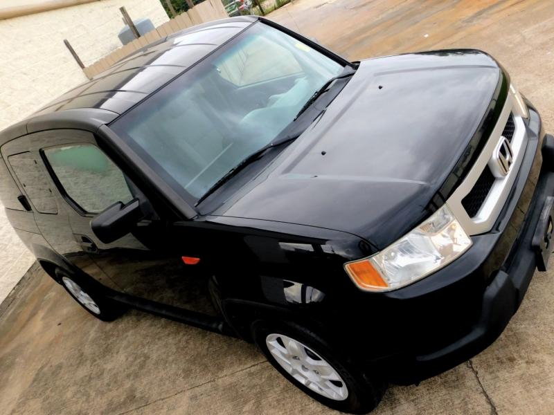Honda Element 2011 price $9,495