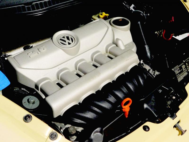 Volkswagen New Beetle Convertible 2006 price $8,495