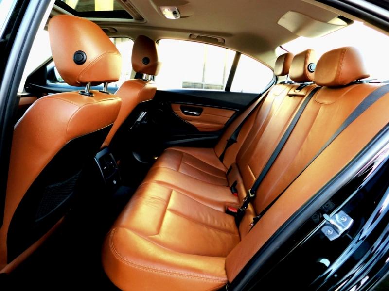 BMW 3-Series 2013 price $13,495