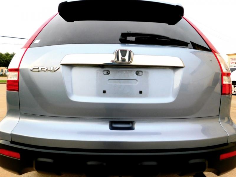 Honda CR-V 2009 price $10,495