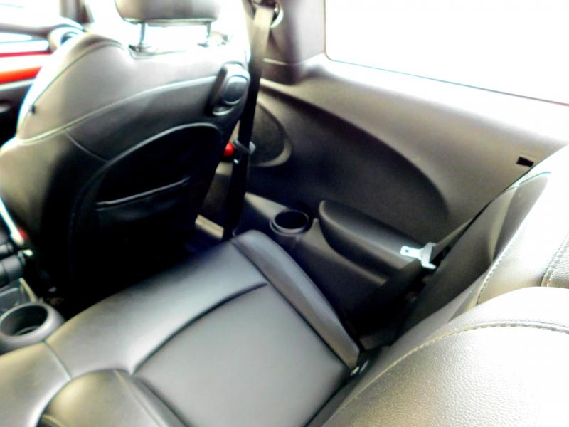 Mini Cooper Hardtop 2014 price $11,995