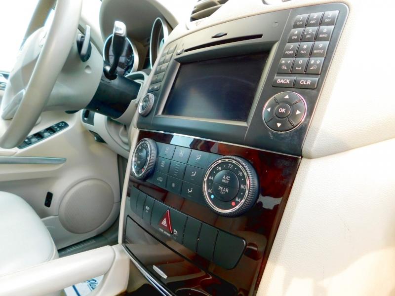 Mercedes-Benz M-Class 2010 price $14,495