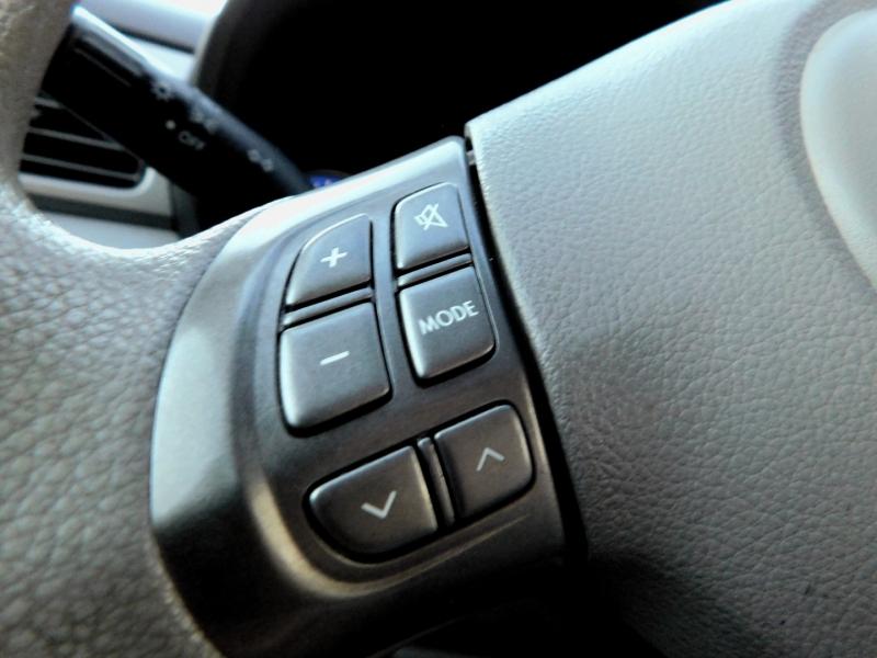 Subaru Forester 2009 price $13,495