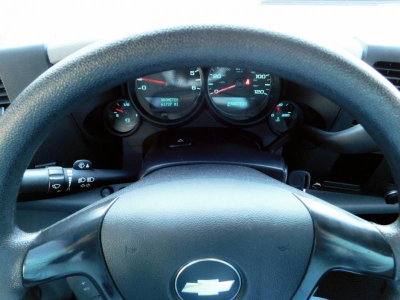 Chevrolet Silverado 1500 2013 price $19,495