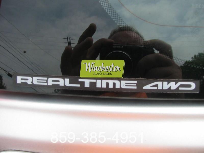 Honda CR-V 2002 price Call for Pricing.