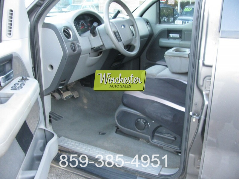 Ford F-150 2006 price $4,350