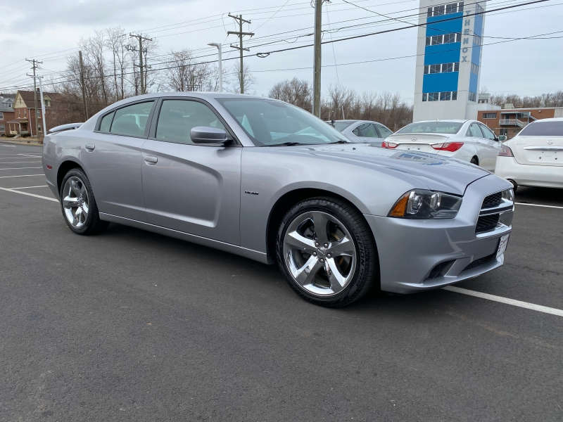Dodge Charger 2013 price $11,450