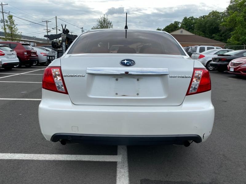 Subaru Impreza 2009 price $5,995