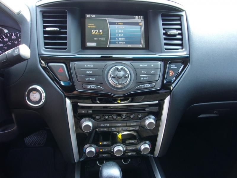 Nissan Pathfinder 2013 price $8,495