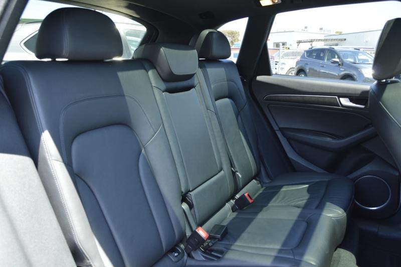 Audi Q5 2016 price $23,880