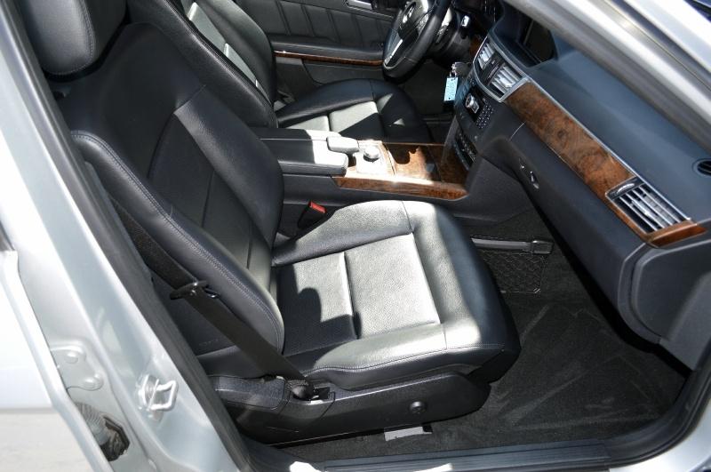 Mercedes-Benz E-Class 2013 price $12,880