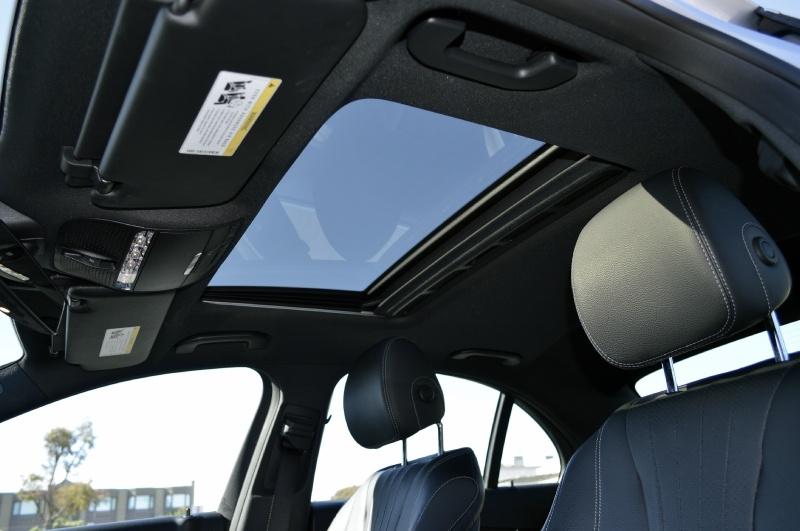 Mercedes-Benz E-Class 2017 price $25,990