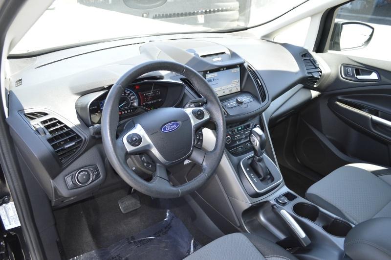 Ford C-Max Energi 2017 price $12,990