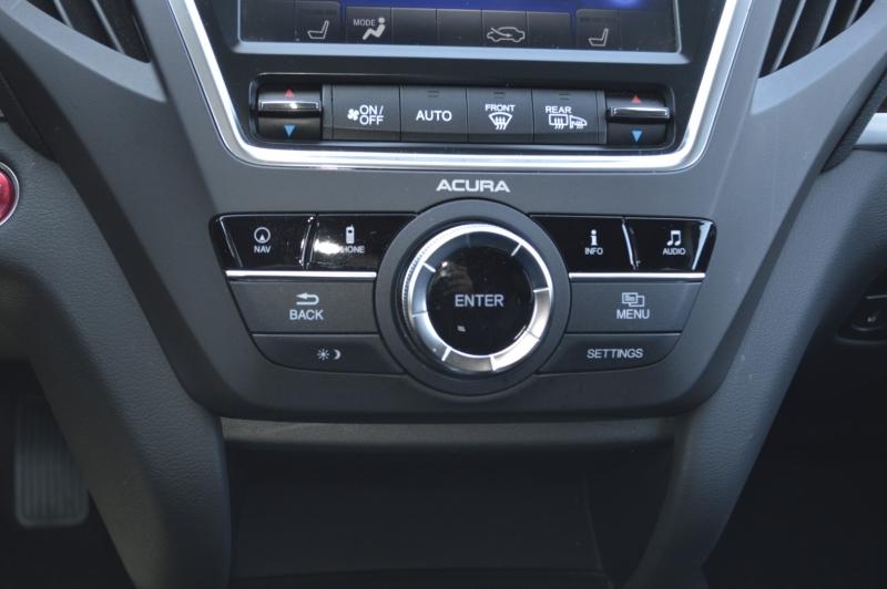Acura MDX 2016 price $23,880
