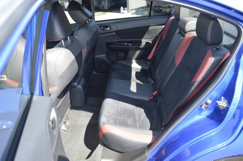 Subaru WRX 2018 price $31,880