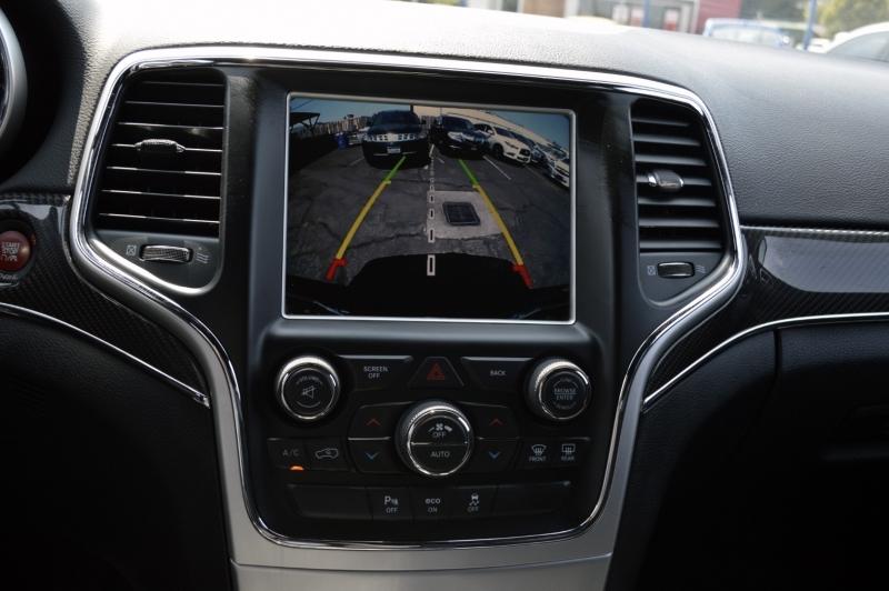 Jeep Grand Cherokee 2015 price $39,990