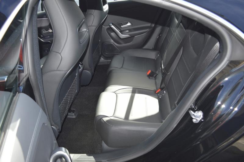 Mercedes-Benz CLA 2020 price $35,880