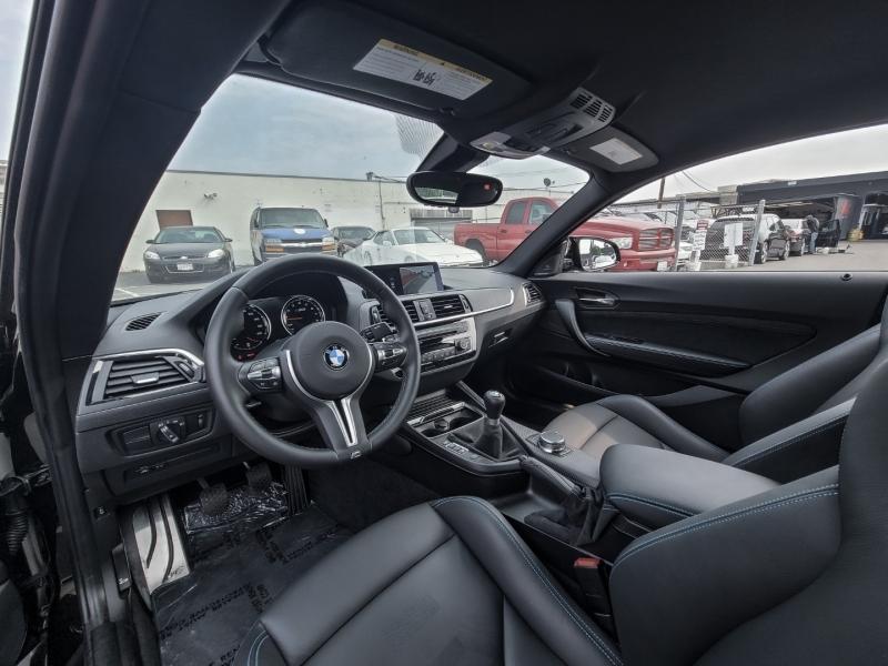 BMW M2 2020 price $56,770