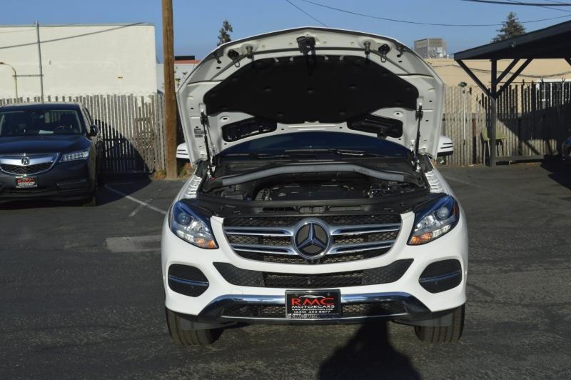 Mercedes-Benz GLE 2018 price $33,880