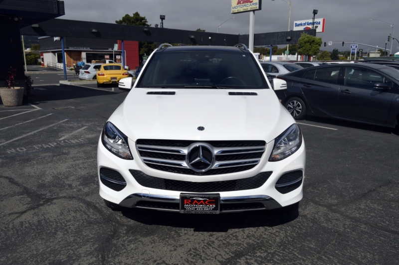 Mercedes-Benz GLE 2018 price $38,880