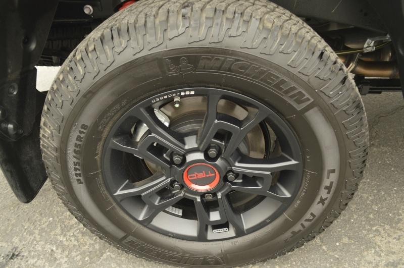 Toyota Tundra TRD Pro 2020 price $62,880