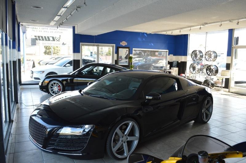 Audi R8 2012 price $82,880