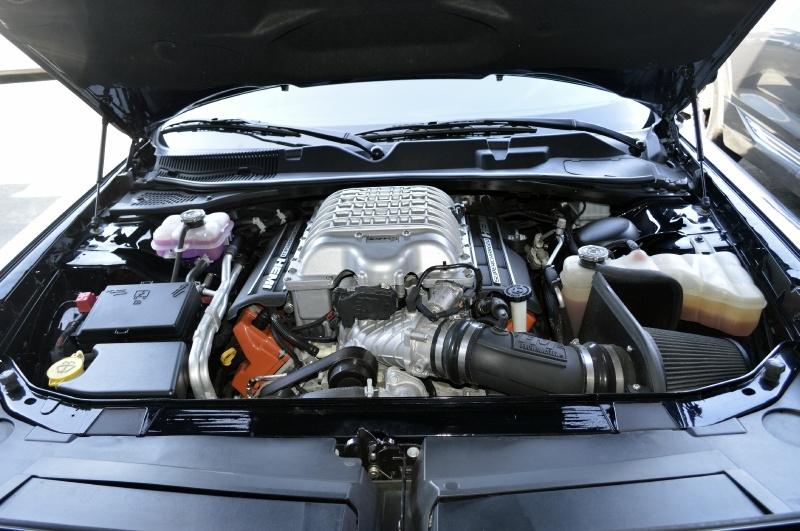 Dodge Challenger 2017 price $53,880