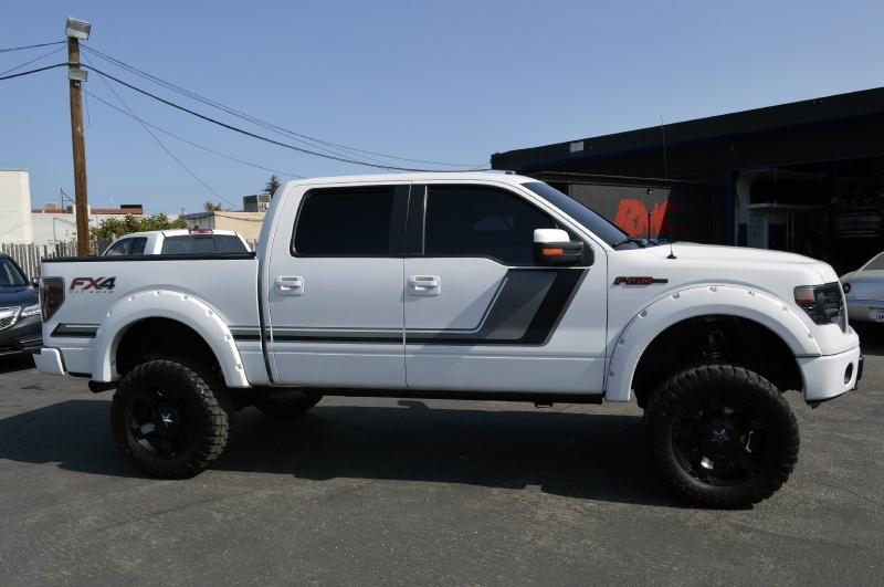 Ford F-150 2014 price $32,880