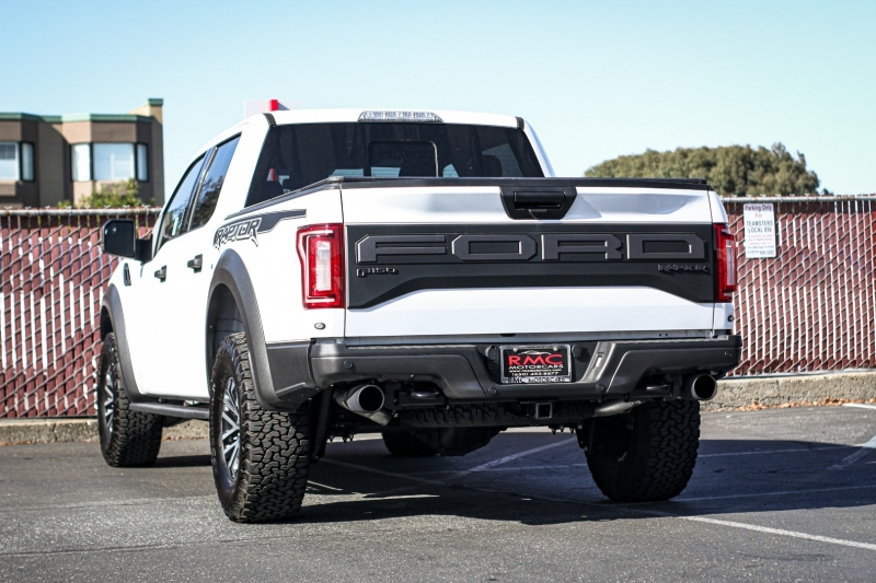 Ford F-150 2019 price $67,880