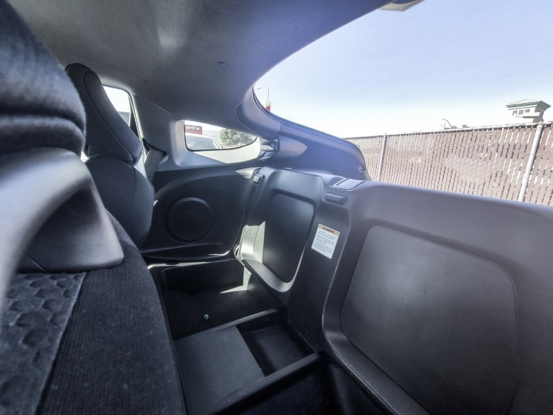 Honda CR-Z 2015 price $9,990