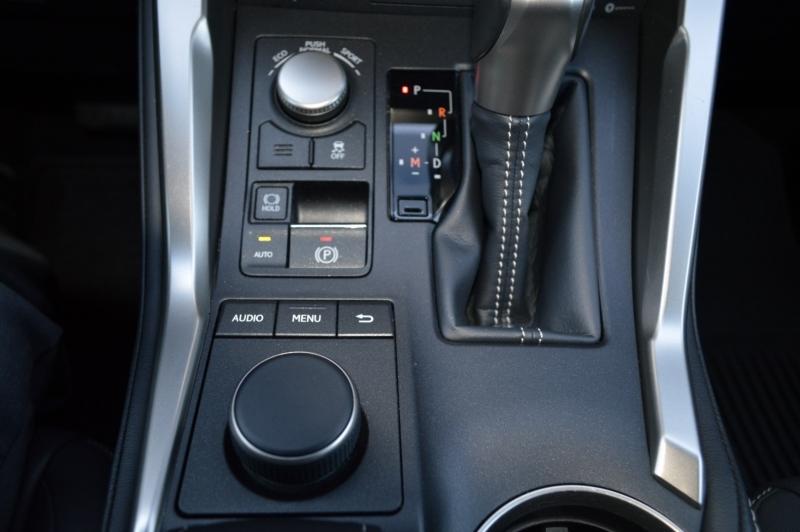 Lexus NX 200t 2017 price $25,990