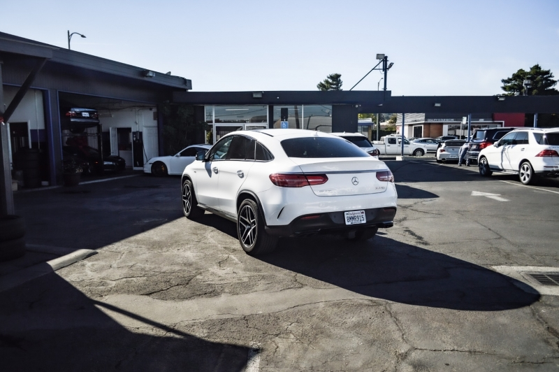 Mercedes-Benz GLE 2019 price $62,880