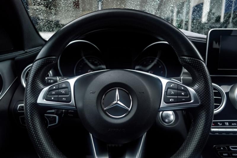 Mercedes-Benz C-Class 2015 price $18,880