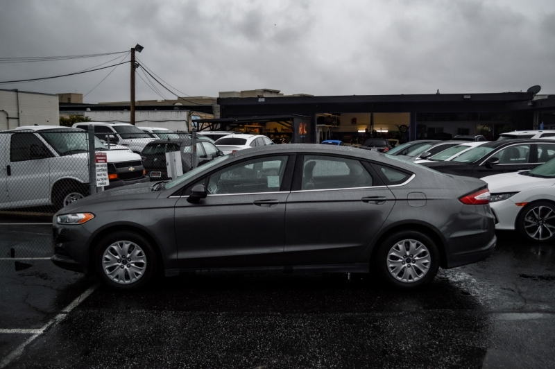 Ford Fusion 2014 price $8,880