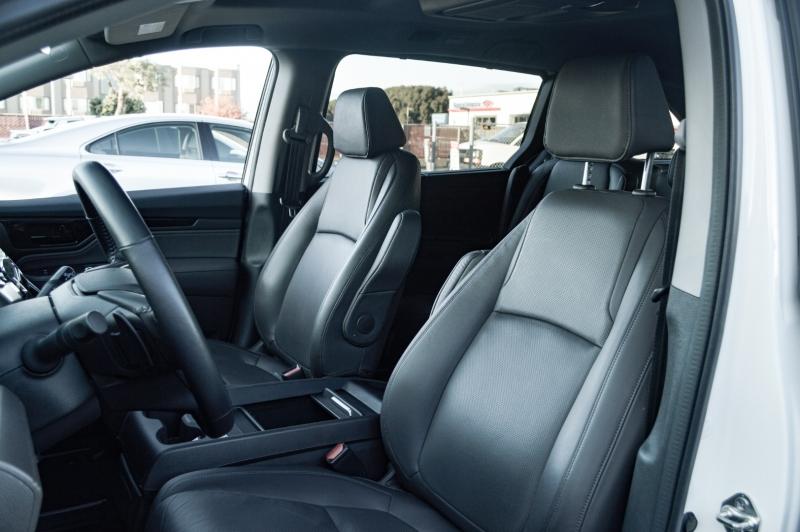 Honda Odyssey 2018 price $31,880