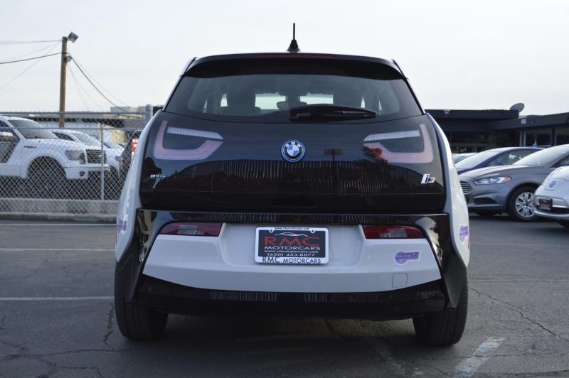 BMW i3 2017 price $17,880