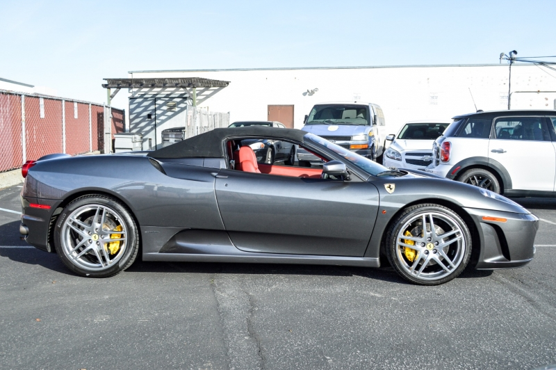 Ferrari 430 2007 price $115,880