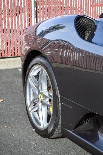 Ferrari 430 2007 price $119,880