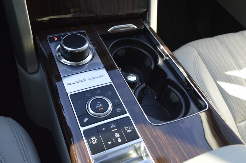 Land Rover Range Rover 2013 price $42,990