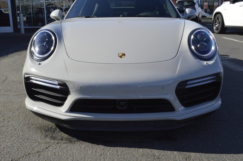 Porsche 911 2018 price $179,990
