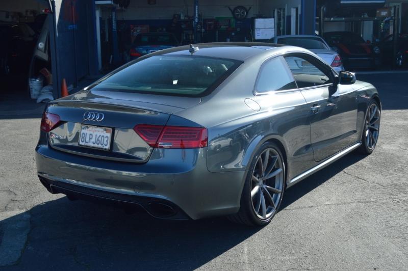 Audi RS 5 2015 price $31,880