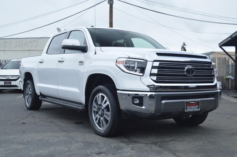 Toyota Tundra 4WD 2018 price $38,880