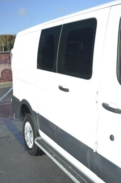 Ford Transit Cargo Van 2015 price $18,880