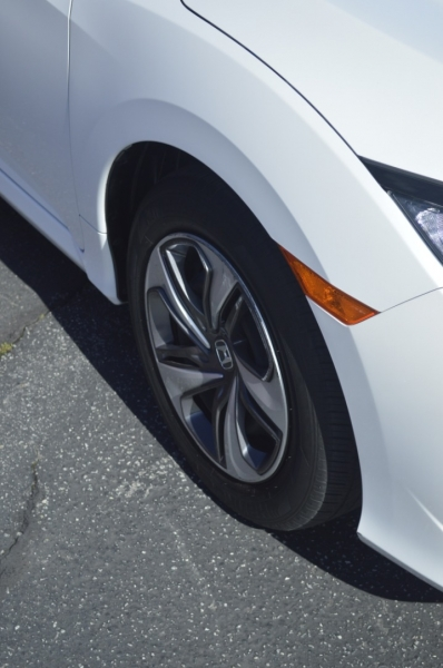 Honda Civic Sedan 2019 price $18,880