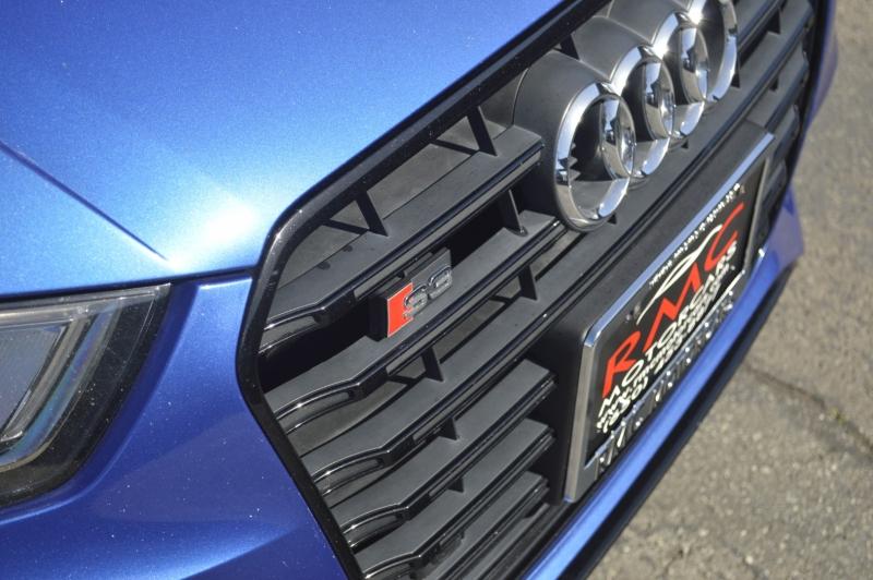 Audi S3 2016 price $24,880