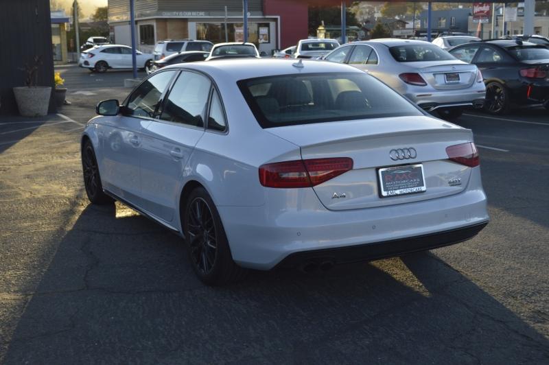 Audi A4 2016 price 13880