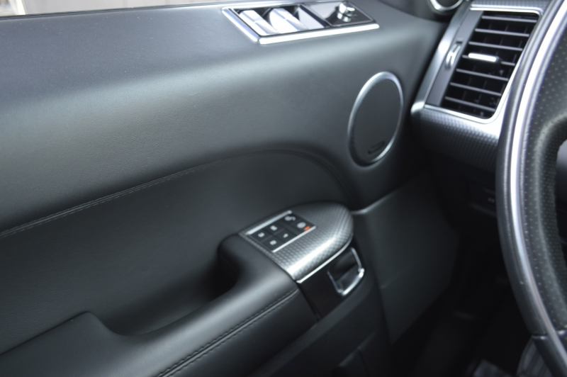 Land Rover Range Rover Sport 2018 price $75,880